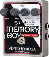 eh mboy More Electro Harmonix pedals coming in shortly!