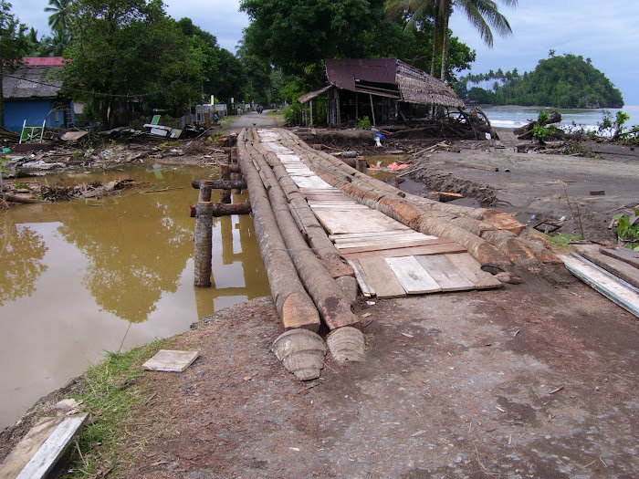 Bencana Banjir Morowali