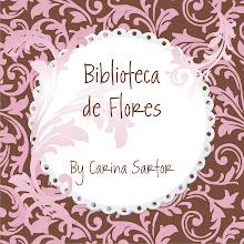 KIT - Biblioteca de Flores