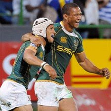Springbok Sevens win IRB World Sevens Series for 2008/2009