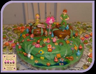 Ateliê da Franciny Artes em Doces Festa Infantil