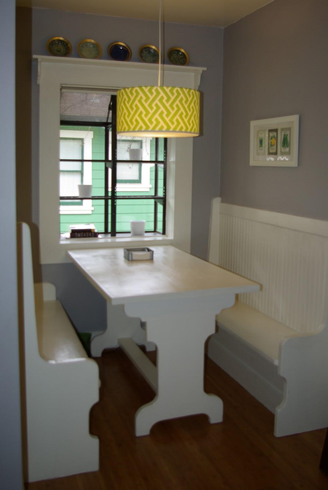 Oleander And Palm New Breakfast Nook Lighting - Kitchen nook light fixtures