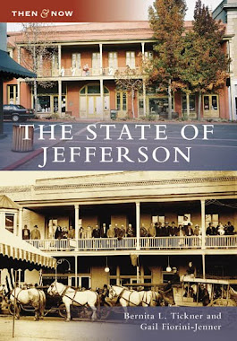 THE STATE OF JEFFERSON
