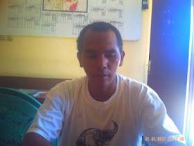 UCIM Calo KTP dan Kartu Kuning di Manggarai Timur Yang Ditangkap Polsek Borong