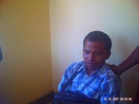 Korban Penganiayaan Calo KTP dan Kartu Kuning Kabupaten Manggarai Timur (Borong)