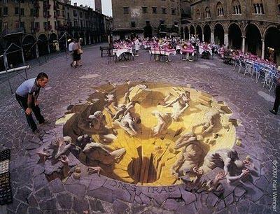 kumpulan gambar dan lukisan yang tampak seperti hidup dan nyata | munsypedia | un1x project