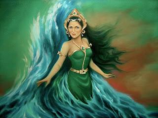 Ratu Pantai Selatan.alamindah121.blogspot.com