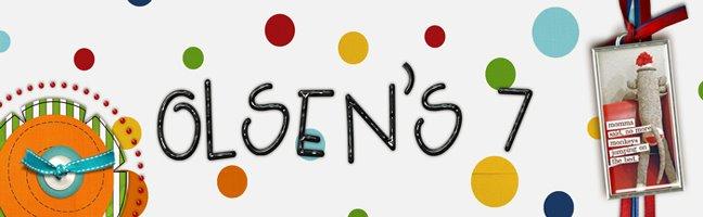 Olsen's 7