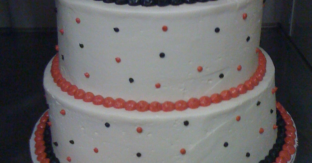 Crafters Guru How To Stack A Three Tiered Cake