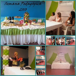 Semana Pedagógica 2010