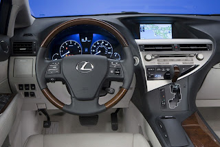 2010 Lexus LS Review.review