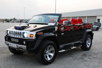 Hummer H2 2010,review