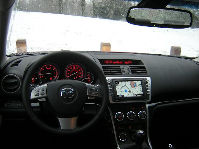 2010 Mazda MAZDA6 Engine.review