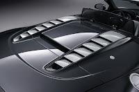 2010 Audi R8 Spyder sport body back top body sport view
