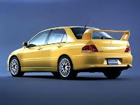 2010 Mitsubishi Lancer Review