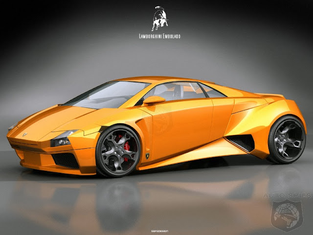 10 Most Expensive Cars In the U.S. version of Top Speed