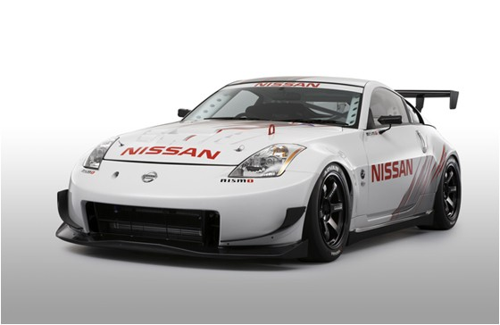 2011 New Sports Car Nissan Fairlady Z Version Nismo