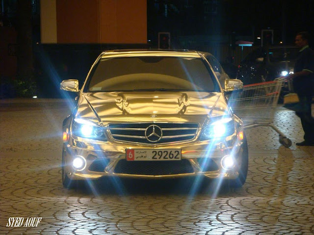 Mercedes-Benz C 63 AMG New upgrade Speed