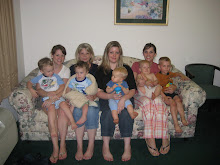 Our Family-The Women and our boys