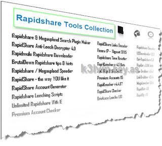 Com using premium account J cant resume download, rapidshare. .