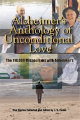 Alzheimer&#39;s Anthology of Unconditional Love by L. S. Fisher