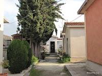 Caulonia Cemetery