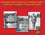 American Battlefields of WWI
