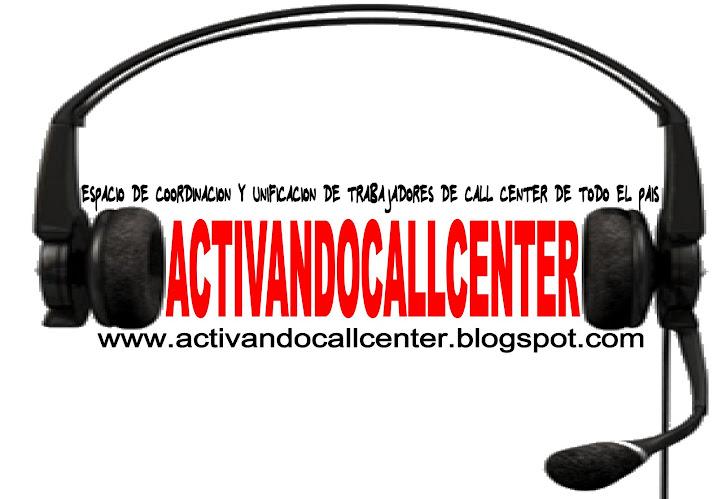 ACTIVANDO CALLCENTER