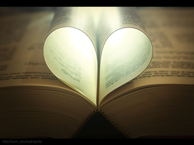 Love book picture