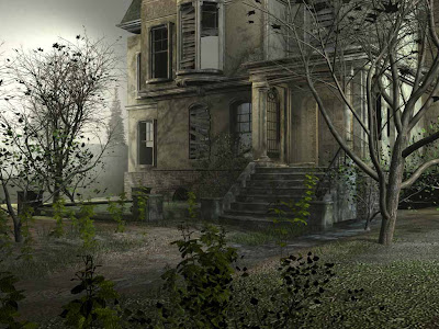 Casa Juda - Gara 21 Horror_House