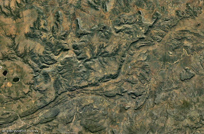google earth new mexico 2