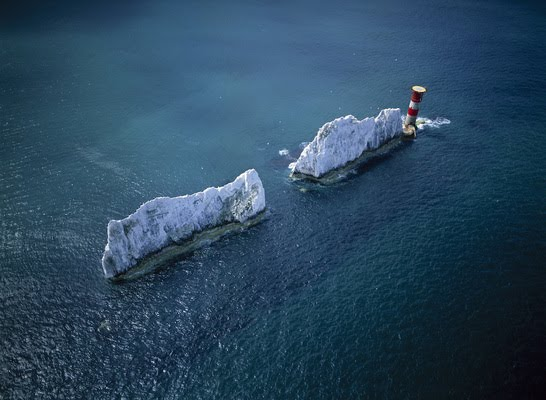 Great aerial photography by Jason Hawkes