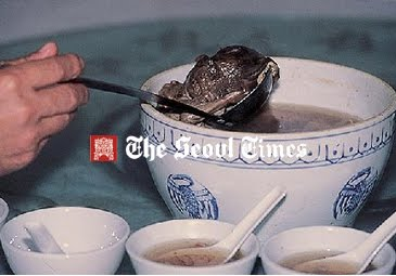 Some Chinese eat human baby soup for Sex - Unikversiti