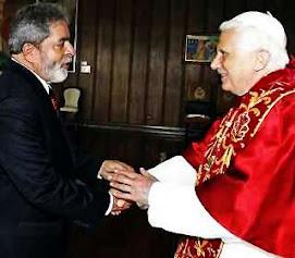 Aprovado tratado entre Brasil e Vaticano