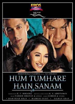 أغاني فيلم Hum Tumhare Hain Sanam Hum+Tumhare+Hain+Sanam_Techsatishdesi