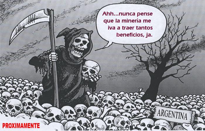 BENEFICIOS MINEROS