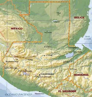La minería en Guatemala - Las dos caras de la moneda