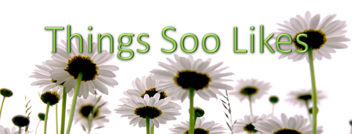 Things Soo Likes