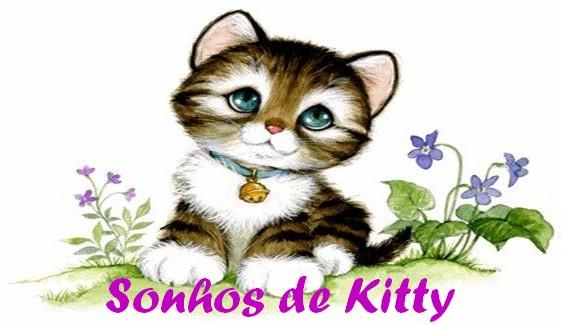 Sonhos de kitty