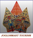 Joglosmart Tourism