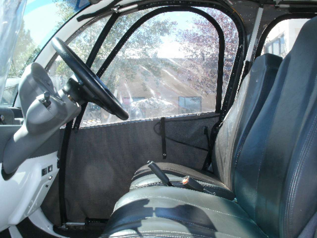 2007 GEM E4 Street Legal Electric Car @ $5,500   You Sell Auto