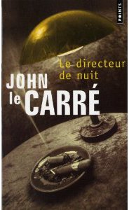 The Night manager de John Le Carré JLC