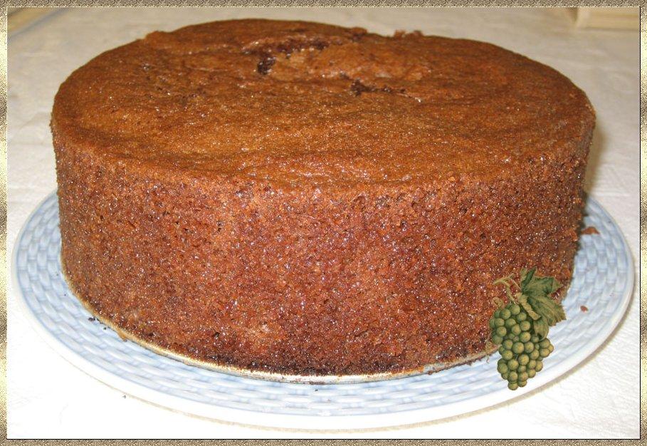 torta para microondas - fácil