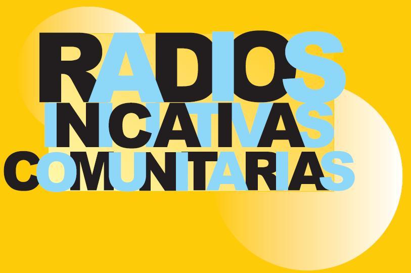 Radios Iniciativas Comunitarias
