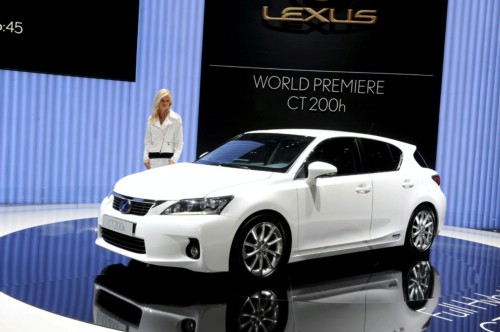 Lexus Ct 200h Images. Lexus Ct 200h Images