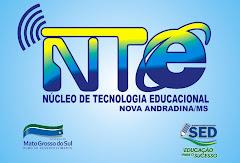 NTE nucleo de tecnologia educacional