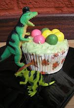 Zilla Cupcakes