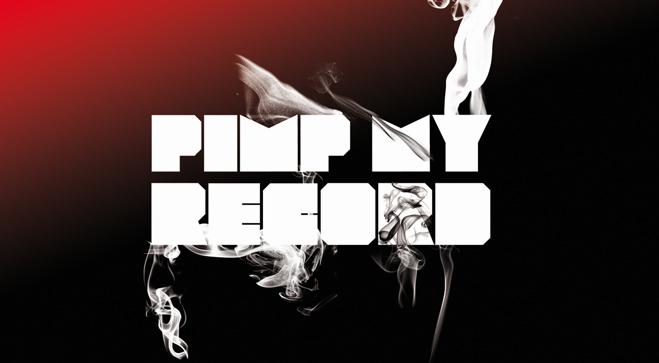 Pimp My Record