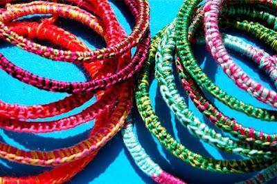 t%C4%B1%C4%9F+i%C5%9Fi+bilezik,+crochet+bracelet