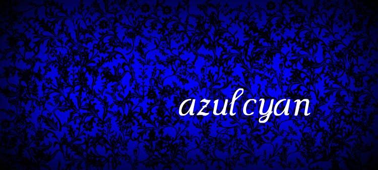 azulcyan